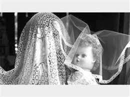 ممنوعیت ازدواج دختران کم سن و سال