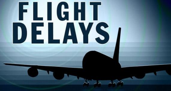 مسئولیت شرکت های هواپیمایی در صورت تاخیر در پرواز