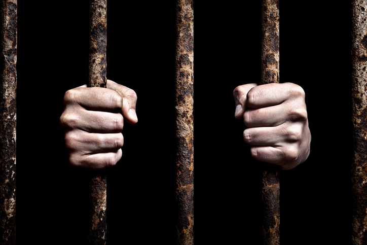 انواع مجازات های قانونی