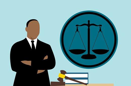 چگونه وکیل معاضدتی داشته باشیم؟