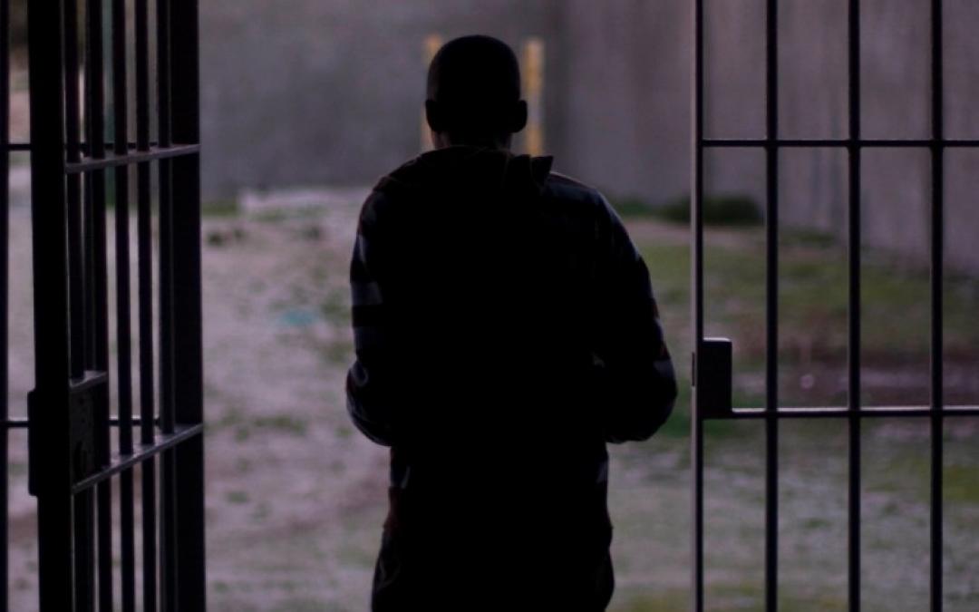 وضعیت محکوم علیه مالی که بعد از مرخصی به زندان مراجعت نکرده